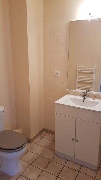 Rental apartment Lardy 530€ CC - Picture 4