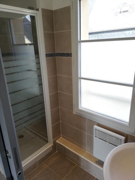 Rental apartment La riviere st sauveur 695€ CC - Picture 6