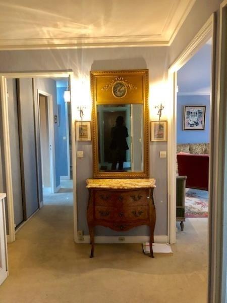 Venta  apartamento Marly le roi 359000€ - Fotografía 7