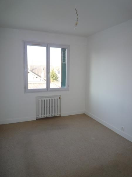 Rental apartment Livry gargan 710€ CC - Picture 5