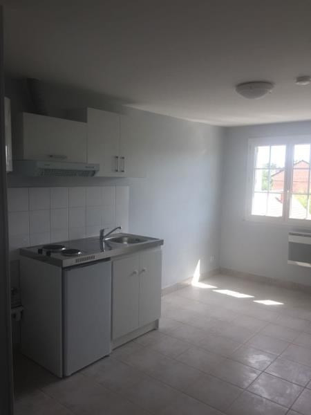 Rental apartment Ris orangis 650€ CC - Picture 2