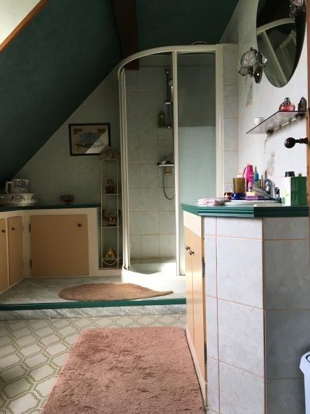 Vente maison / villa Vendome 151000€ - Photo 6