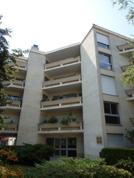 Rental apartment Le raincy 675€ CC - Picture 1