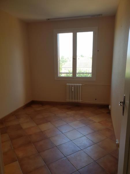 Rental apartment Decize 350€ CC - Picture 2