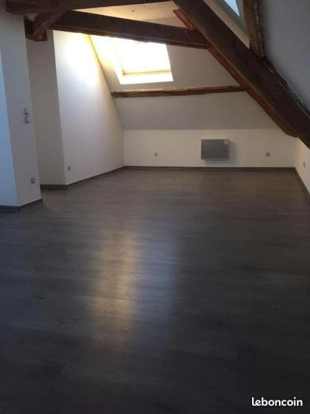 Sale apartment Les echelles 70000€ - Picture 2