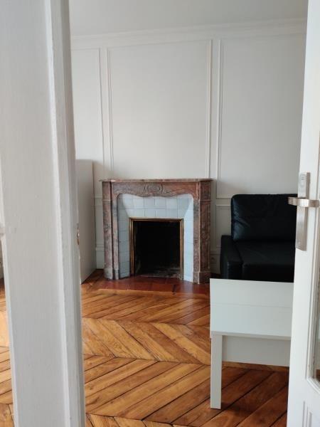 Alquiler  apartamento Paris 7ème 2300€ CC - Fotografía 4