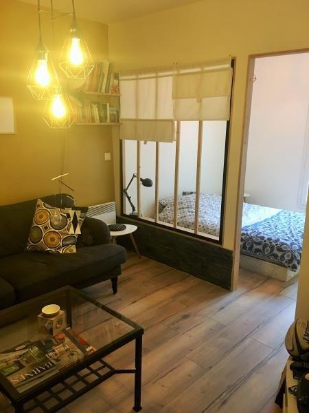 Vente appartement Pontoise 146520€ - Photo 2