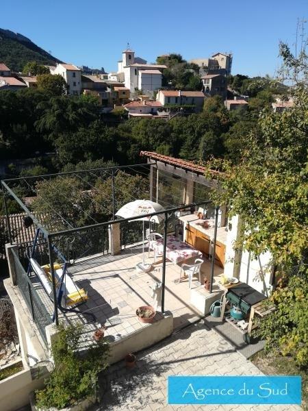 Vente maison / villa Mimet 493500€ - Photo 4
