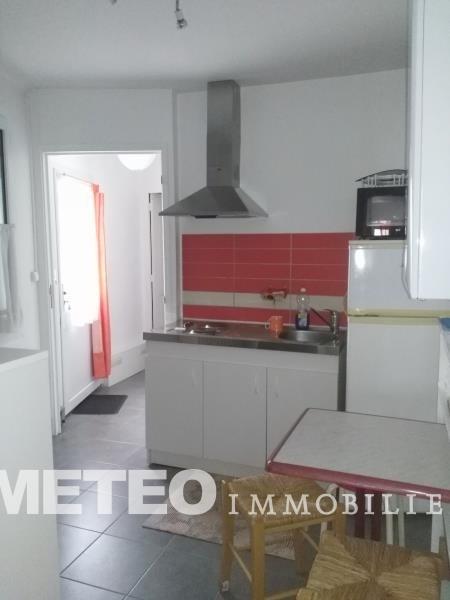 Vente maison / villa Lucon 158300€ - Photo 5