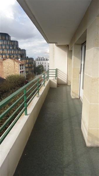 Sale apartment La garenne-colombes 639000€ - Picture 5