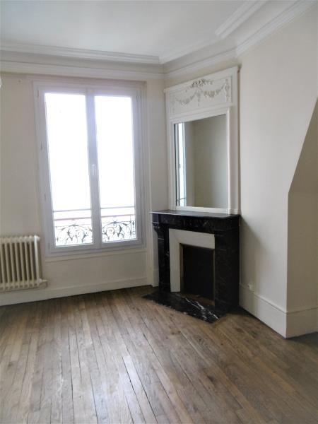 Rental apartment Levallois perret 1353€ CC - Picture 5