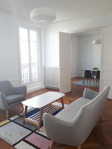 Location appartement Paris 3ème 3150€ CC - Photo 4