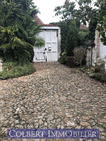 Venta  casa Champs sur yonne 275000€ - Fotografía 15