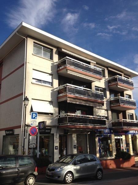 Vente appartement St didier au mont d'or 260000€ - Photo 1