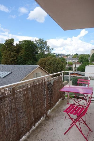 Rental apartment Lagny sur marne 820€ CC - Picture 4