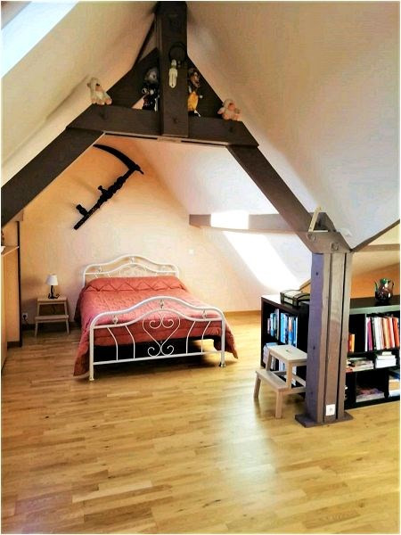 Vente maison / villa Draveil 538000€ - Photo 4