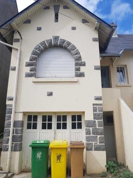 Rental house / villa St brieuc 450€ CC - Picture 1