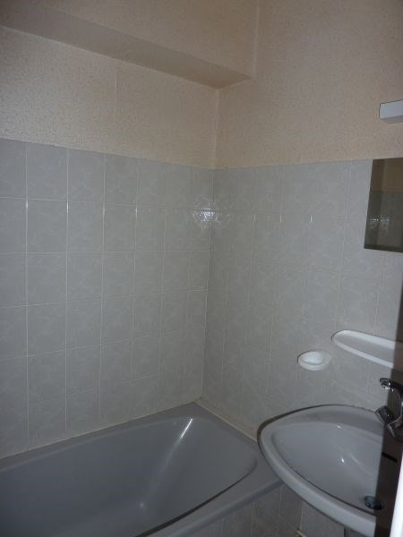 Rental apartment Pontivy 280€ CC - Picture 7