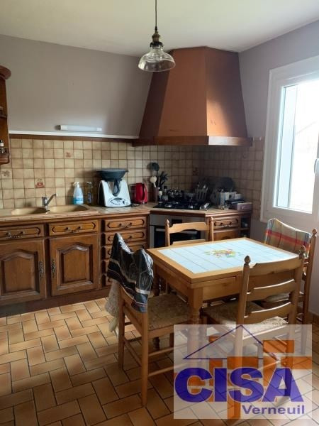 Sale house / villa Estrees st denis 257 000€ - Picture 5
