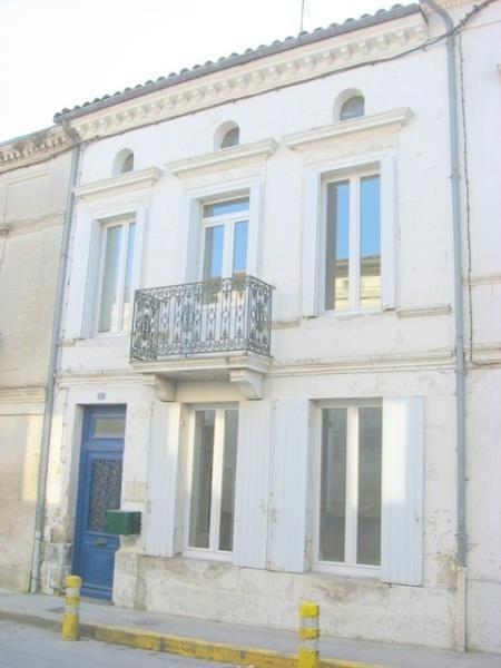 Sale house / villa Cavignac 107500€ - Picture 1