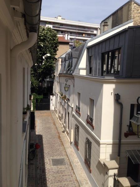 Venta de prestigio  apartamento Paris 15ème 1455000€ - Fotografía 2