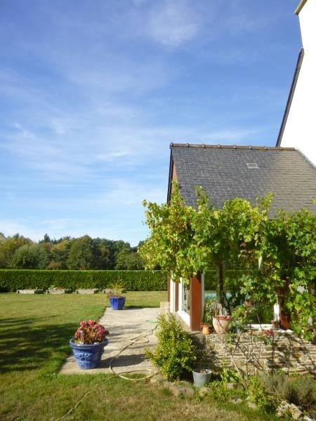 Vente maison / villa Epiniac 326350€ - Photo 13