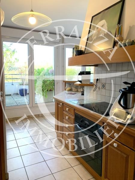 Sale apartment Marly le roi 680 000€ - Picture 12