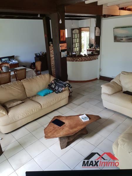 Vente maison / villa Sainte anne 299000€ - Photo 2