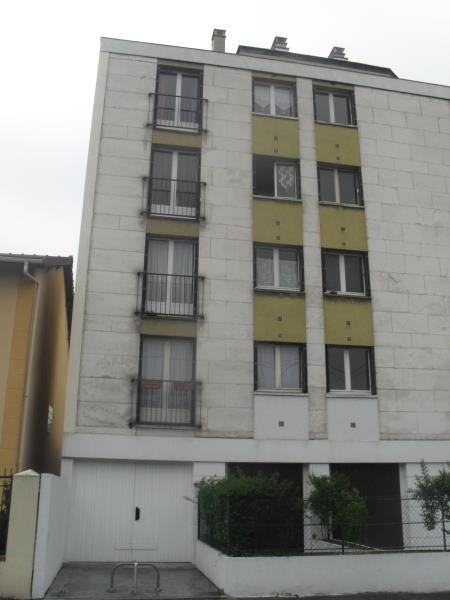 Rental empty room/storage Drancy 1 500€ HT/HC - Picture 2