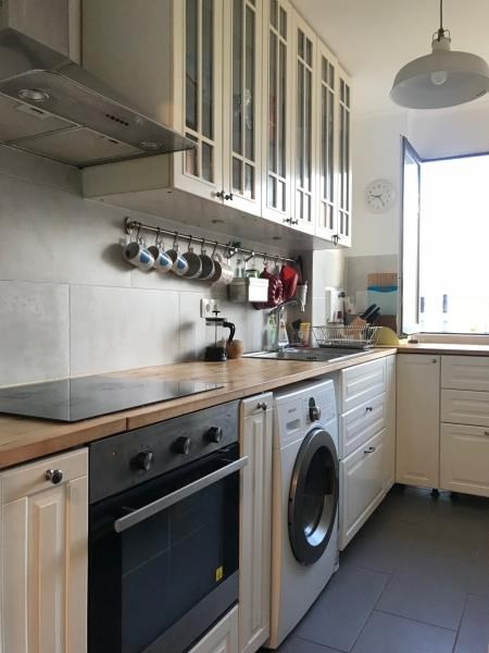 Vente appartement Fontenay le fleury 223 000€ - Photo 3