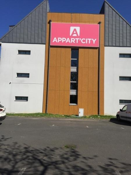 Produit d'investissement appartement Carquefou 104760€ - Photo 2