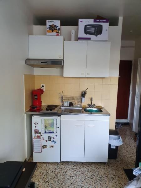 Location appartement Aix en provence 383€ CC - Photo 2