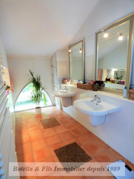 Verkoop van prestige  huis Bagnols sur ceze 525000€ - Foto 9