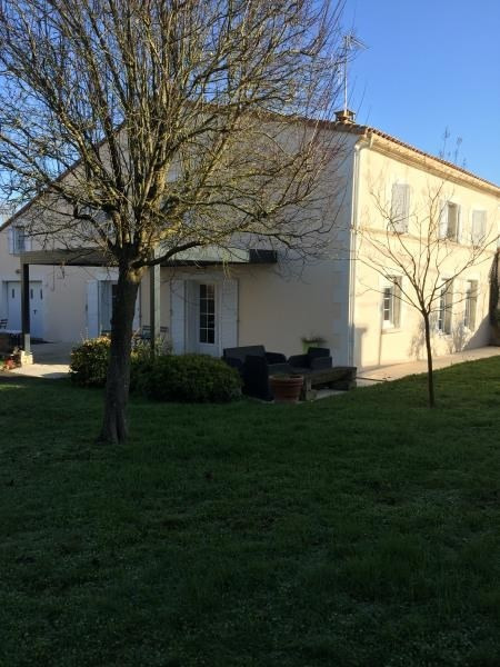 Vente maison / villa Epannes 259475€ - Photo 1