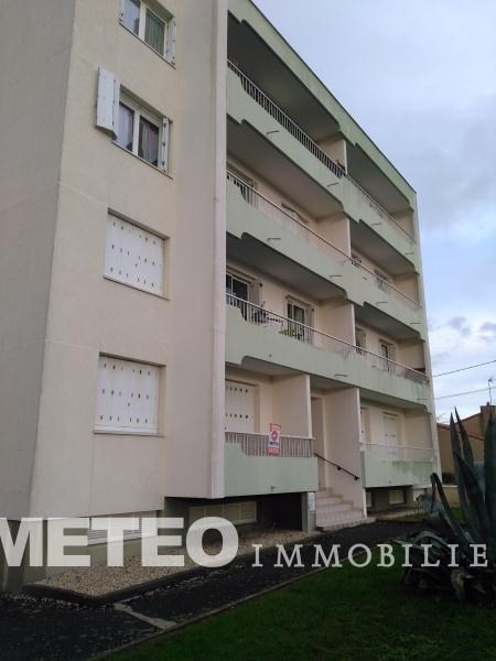 Vente appartement Lucon 116 000€ - Photo 1