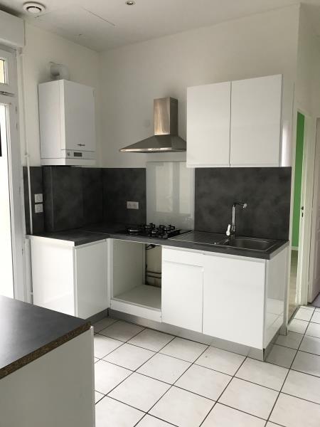 Location appartement Sathonay camp 850€ CC - Photo 1