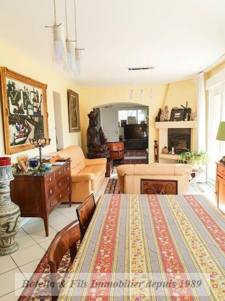 Vente de prestige maison / villa Barjac 624000€ - Photo 14