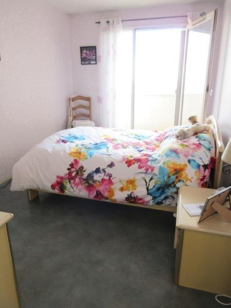 Sale apartment Aubervilliers 242000€ - Picture 2