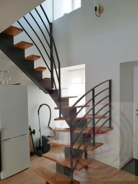 Vente maison / villa Aizenay 159500€ - Photo 2