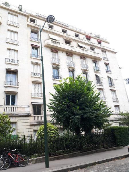 Location appartement Paris 16ème 550€ CC - Photo 1