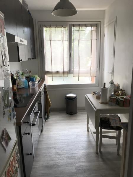 Rental apartment Villepreux 880€ CC - Picture 2
