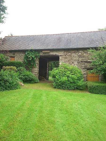 Vente maison / villa Laniscat 240000€ - Photo 4