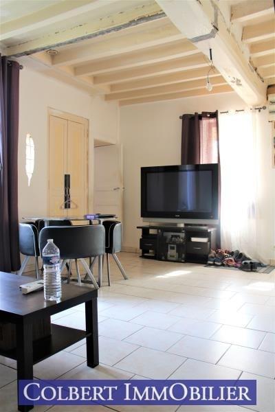 Vente maison / villa Pontigny 100000€ - Photo 3