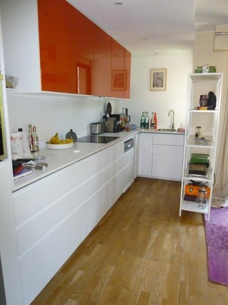Vente appartement Paris 20ème 502000€ - Photo 2