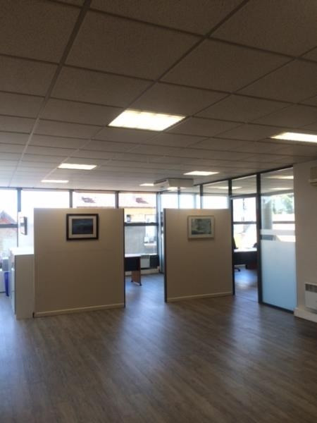 Rental office Colombes 1325€ HT/HC - Picture 6