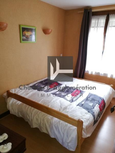 Vente maison / villa Courville sur eure 106300€ - Photo 5