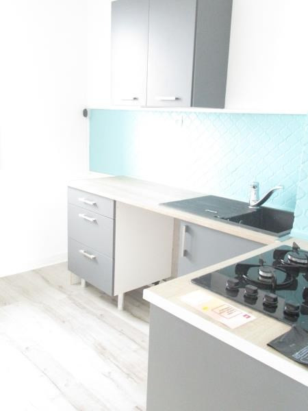 Location appartement Brest 590€ CC - Photo 2