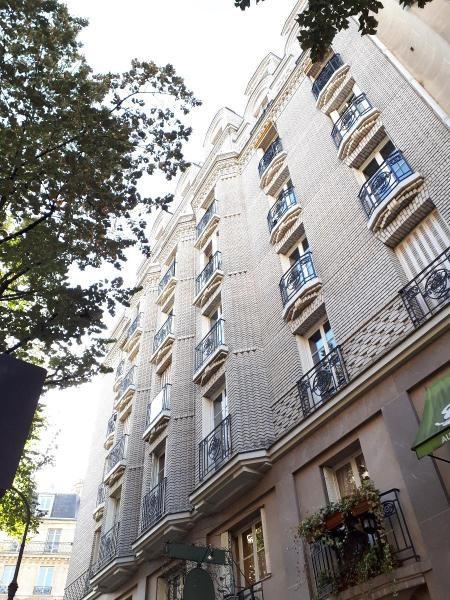 Location appartement Paris 16ème 924€ CC - Photo 1