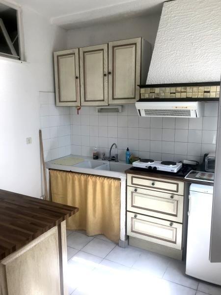 Vente maison / villa Port vendres 137000€ - Photo 6