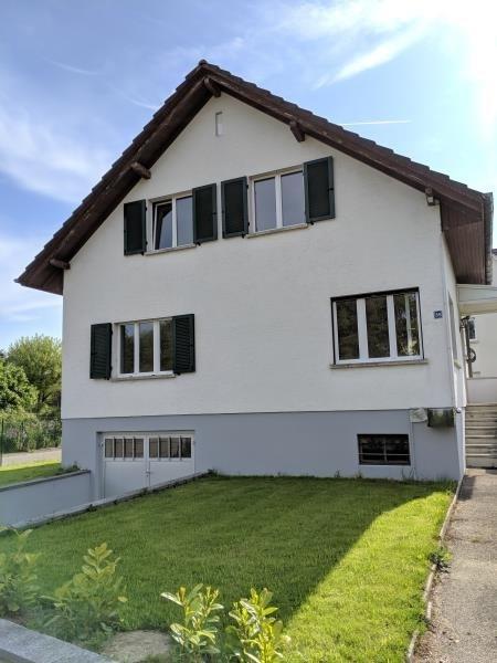 Vente maison / villa Leymen 275000€ - Photo 1